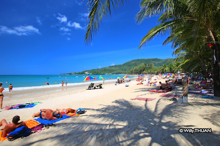 kamala-beach