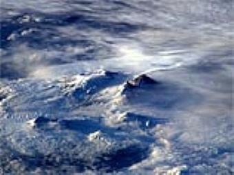 Klyuchevskoy-volcano