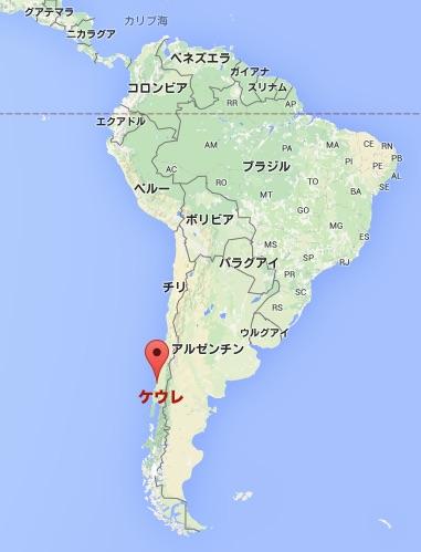 queule-map