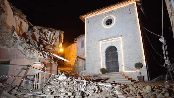 san-sebastiano-church