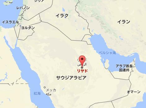 riyadh-map