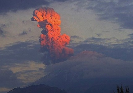 噴火 : 一顆明珠