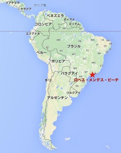 Lopes-Mendes-Map