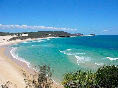 australia-fraser-island