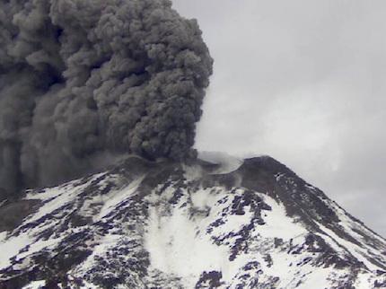 Nevados-de-Chillan