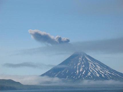 環太平洋火山帯で毎日起きる新し...