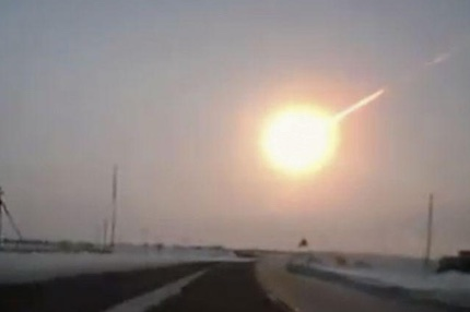 Huge Meteor Exploded Over Russia's Bering Sea Went Unnoticed Meteor-explosion-01