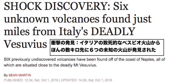 vesvio-unknown-volcanoes